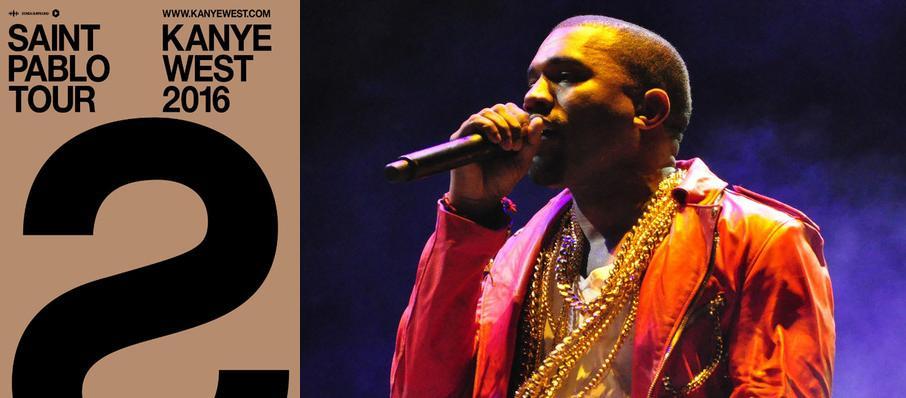 Kanye West Tickets Calendar Jul 2018 Madison Square Garden New York