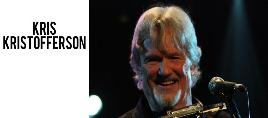 Kris Kristofferson at NYCB Theatre at Westbury