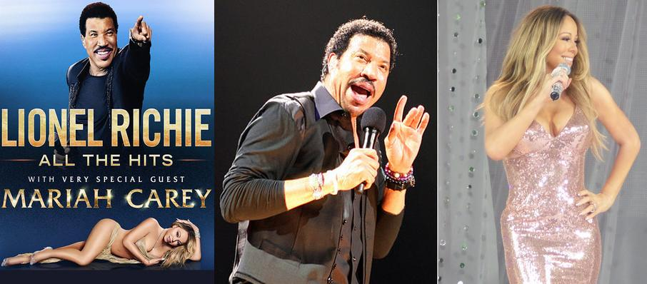 Lionel richie with mariah carey tickets calendar oct Lionel richie madison square garden
