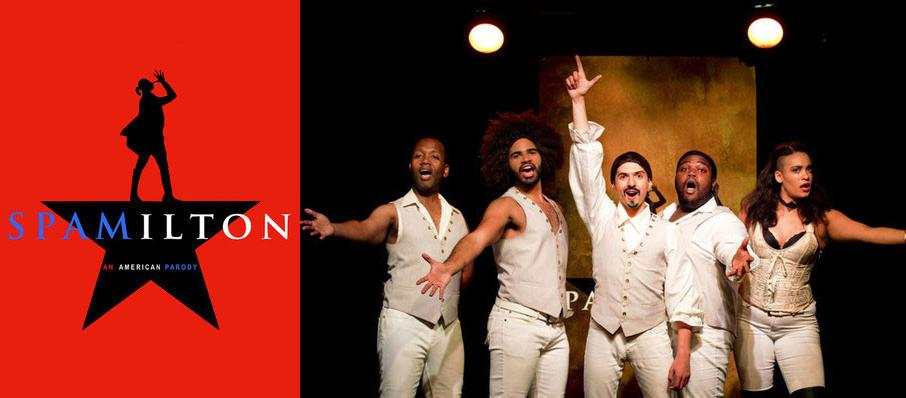 Spamilton at 47th Street Theater