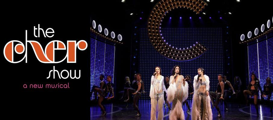 The Cher Show at Neil Simon Theater
