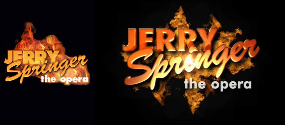 Jerry Springer - The Opera at The Pershing Square Signature Center
