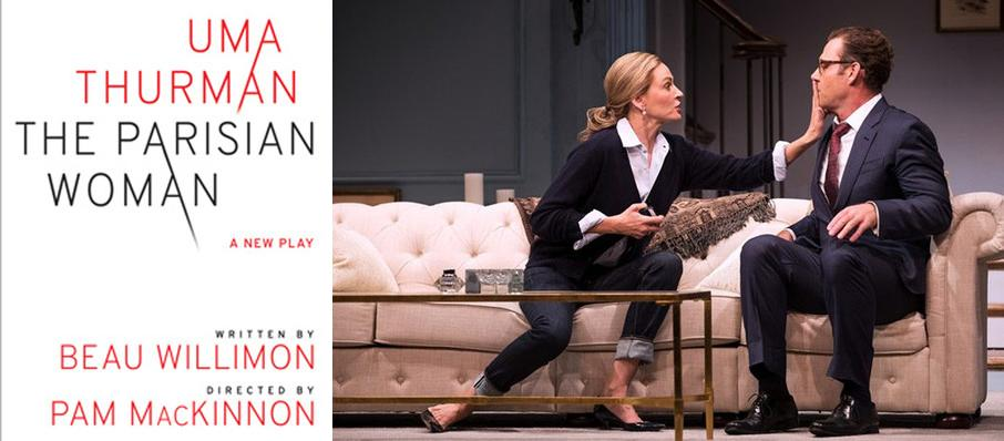 The Parisian Woman at Hudson Theatre