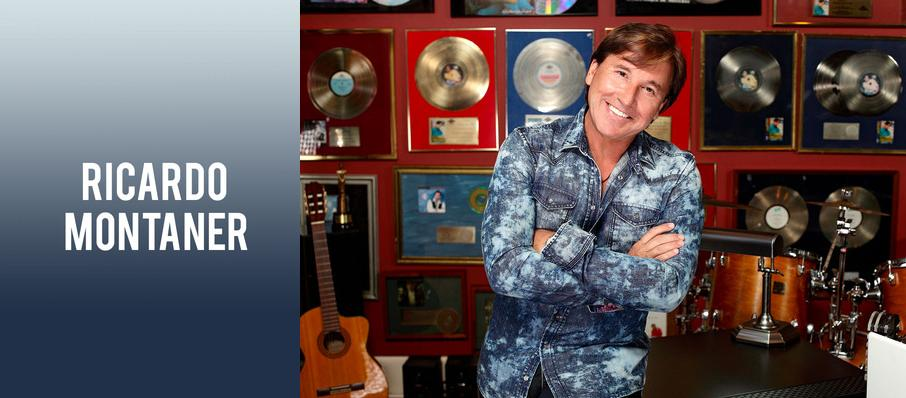 Ricardo Montaner at Radio City Music Hall