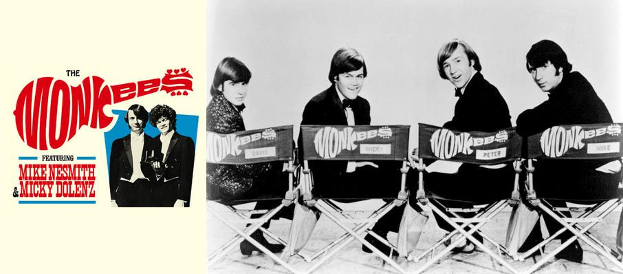 The Monkees Present: The Mike and Micky Show at Count Basie Theatre