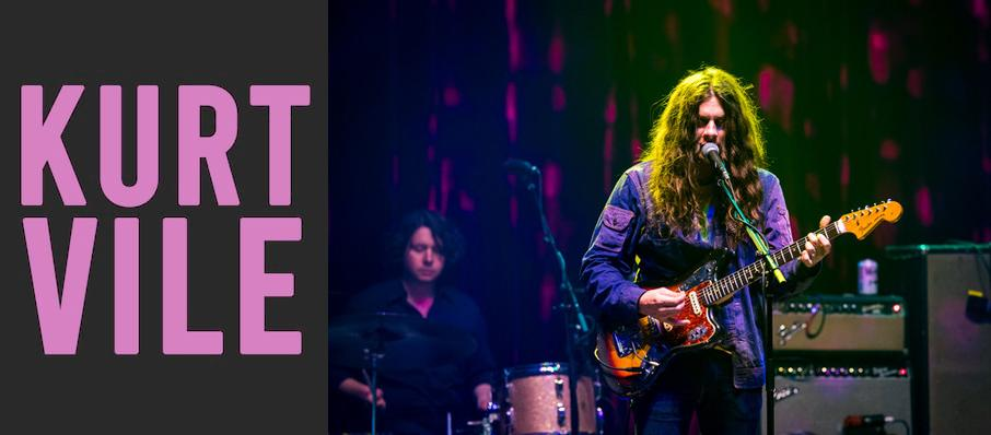 Kurt Vile at Town Hall Theater