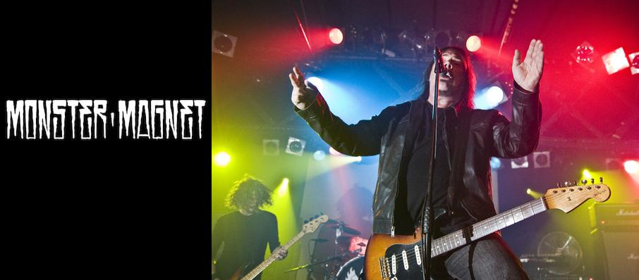 Monster Magnet at Gramercy Theatre