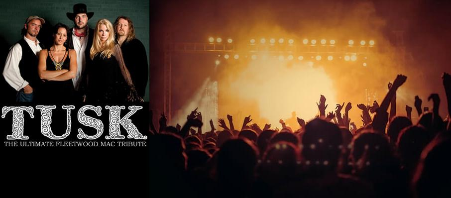 Tusk - Tribute Band at Victoria Theater