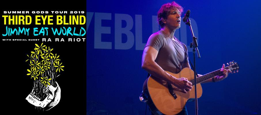 Third Eye Blind and Jimmy Eat World at Northwell Health