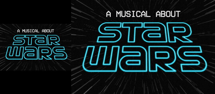 A Musical About Star Wars at St. Luke's Theater