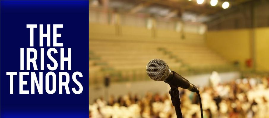 Irish Tenors at NYCB Theatre at Westbury