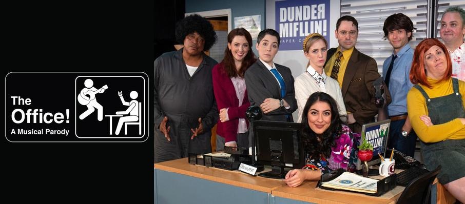 The Office! A Musical Parody at The Theater Center