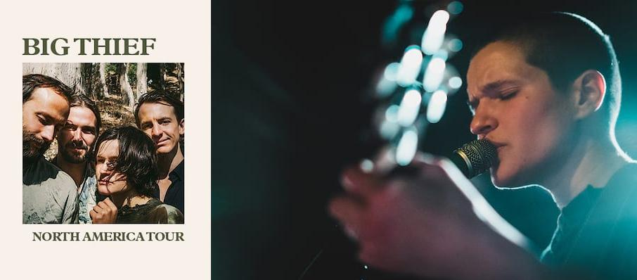 Big Thief at Webster Hall
