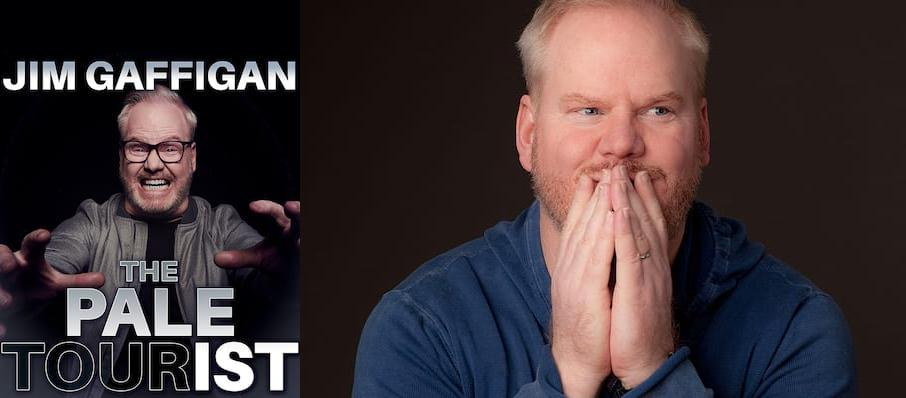 Jim Gaffigan at Radio City Music Hall
