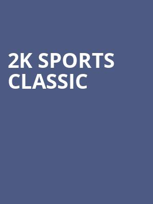 2K%20Sports%20Classic at Madison Square Garden