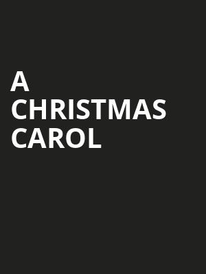 A Christmas Carol at Players Theater