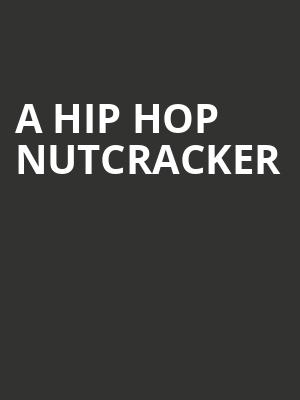 A Hip Hop Nutcracker at Chase Room