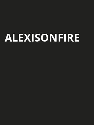 Alexisonfire at Gallery MC