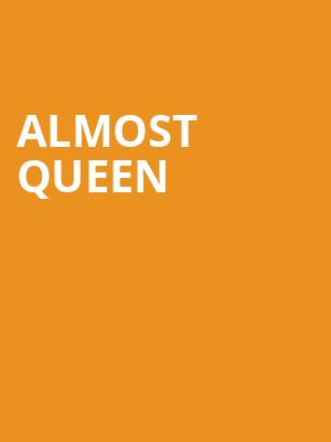 Almost Queen & Led Blimpie at Gramercy Theatre