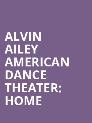 Alvin%20Ailey%20American%20Dance%20Theater:%20Home at New York City Center Mainstage