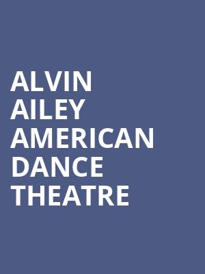 Alvin%20Ailey%20American%20Dance%20Theatre at New York City Center Mainstage
