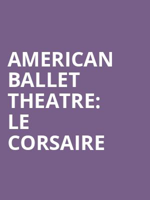 American%20Ballet%20Theatre:%20Le%20Corsaire at Wings Theater
