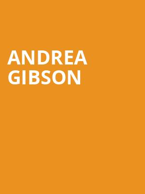Andrea Gibson at Gramercy Theatre