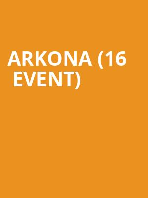 Arkona (16+ Event) at Gramercy Theatre