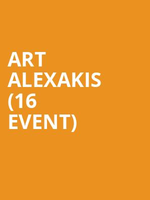 Art Alexakis (16+ Event) at Gramercy Theatre