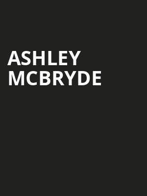 Ashley McBryde at Gramercy Theatre