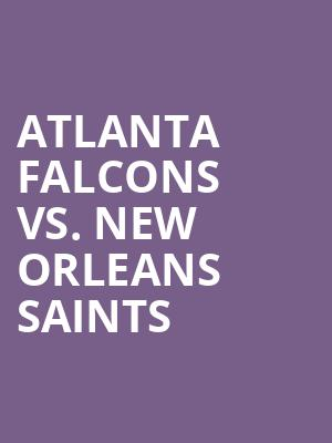 Atlanta%20Falcons%20vs.%20New%20Orleans%20Saints at Kraine Theater