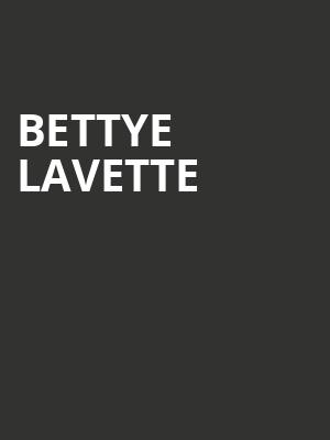 Bettye%20Lavette%20 at Town Hall Theater
