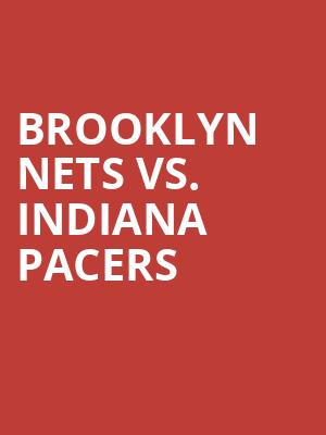 Brooklyn%20Nets%20vs.%20Indiana%20Pacers at Barclays Center