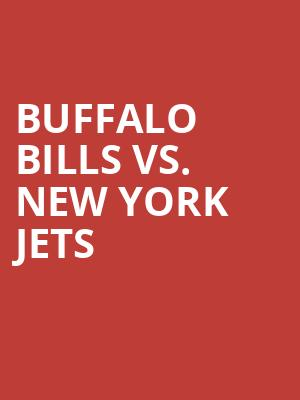 Buffalo%20Bills%20vs.%20New%20York%20Jets at Theater for the New City
