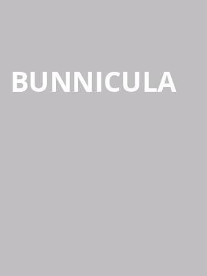 Bunnicula at DR2 Theater