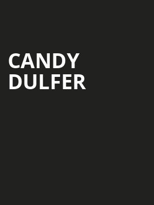 Candy%20Dulfer at B.B. King Blues Club