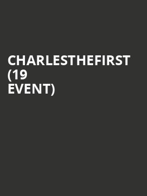 CharlestheFirst (19+ Event) at Webster Hall