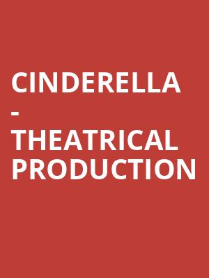 Cinderella - Theatrical Production at Players Theater