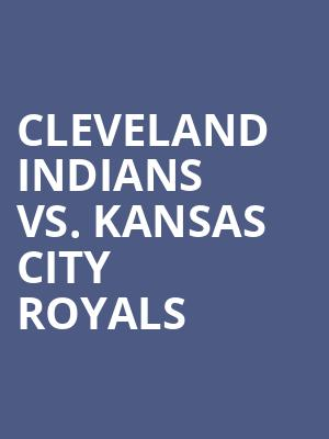 Cleveland%20Indians%20vs.%20Kansas%20City%20Royals at 13th Street Repertory Theater