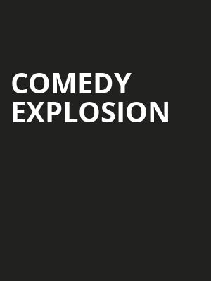 Comedy%20Explosion at Theater for the New City