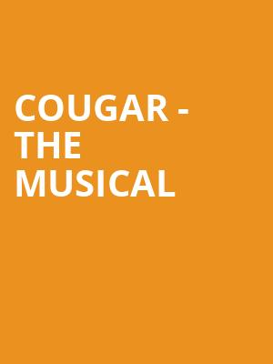 Cougar%20-%20The%20Musical at St. Luke's Theater