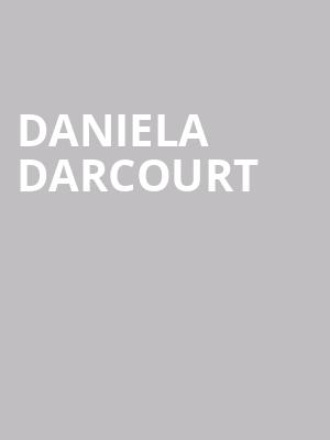 Daniela Darcourt at Sony Hall