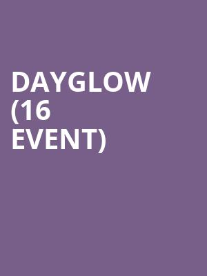 Dayglow (16+ Event) at Mercury Lounge