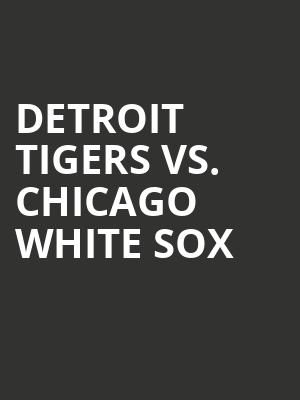 Detroit%20Tigers%20vs.%20Chicago%20White%20Sox at La MaMa Theater