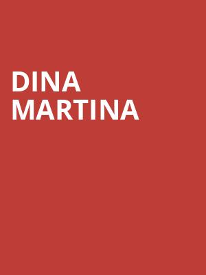 Dina Martina at Sony Hall