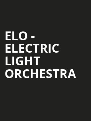 ELO - Electric Light Orchestra at Tarrytown Music Hall
