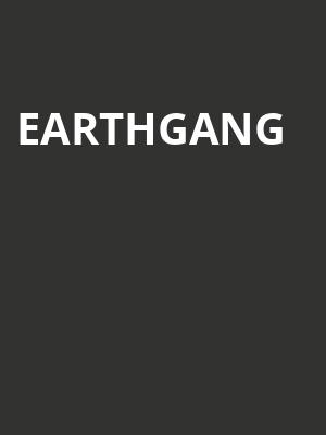 EarthGang at Gramercy Theatre