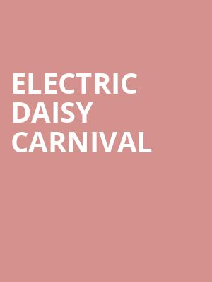Electric Daisy Carnival at MetLife Stadium