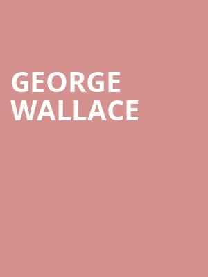 George%20Wallace at Kraine Theater