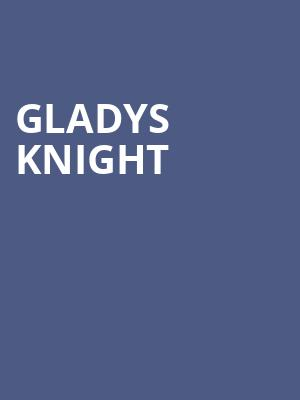 Gladys Knight at Victoria Theater